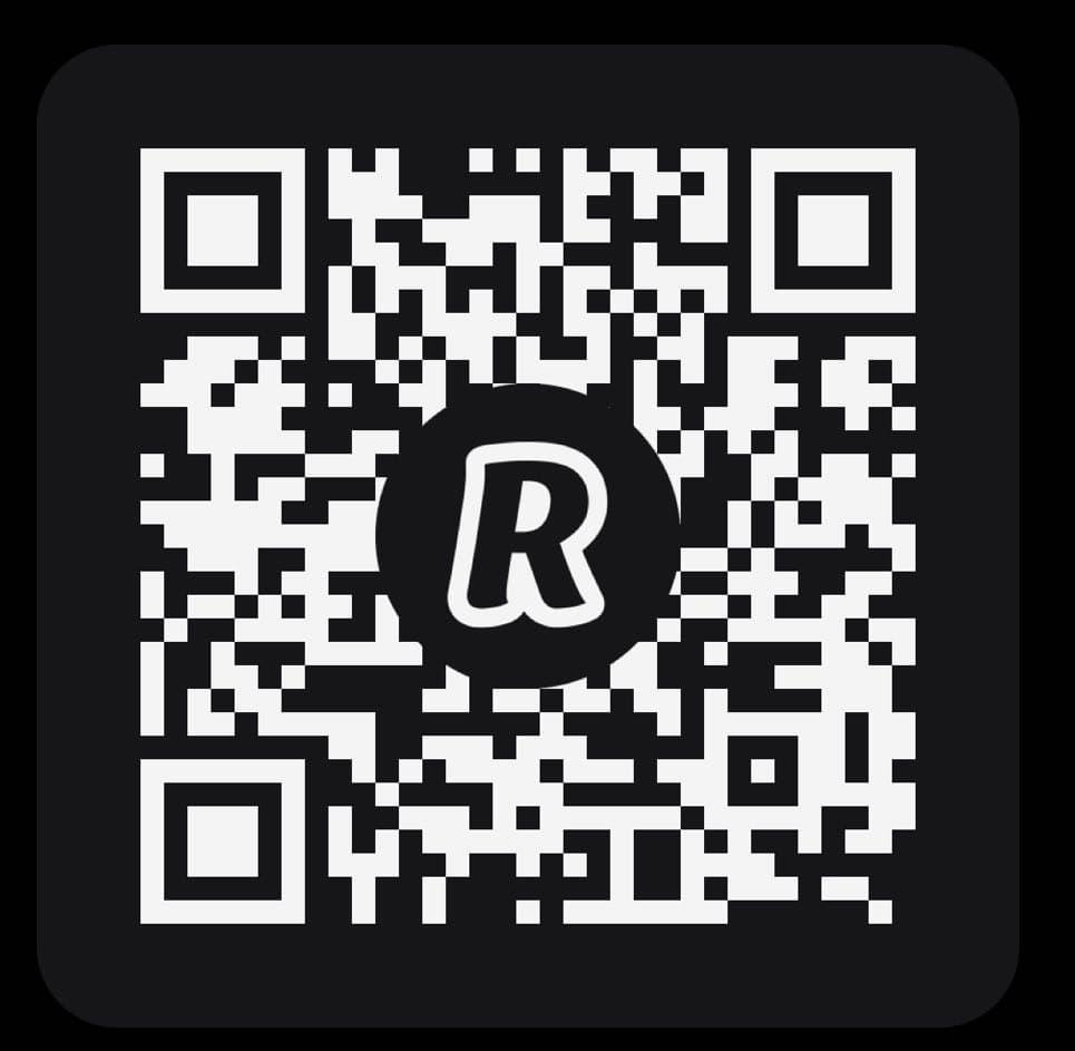 REVOLUT QR-Code