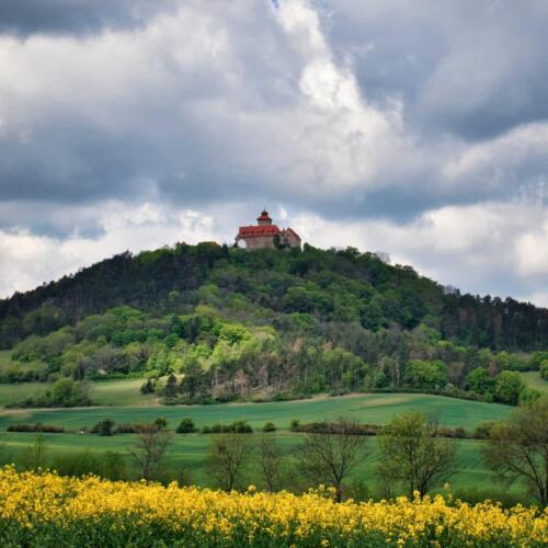 Wachsenburg