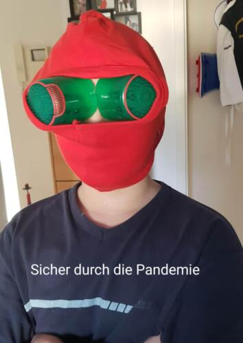 Sicher durch die Pandemie