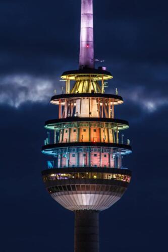 Nürnverger Tv Turm