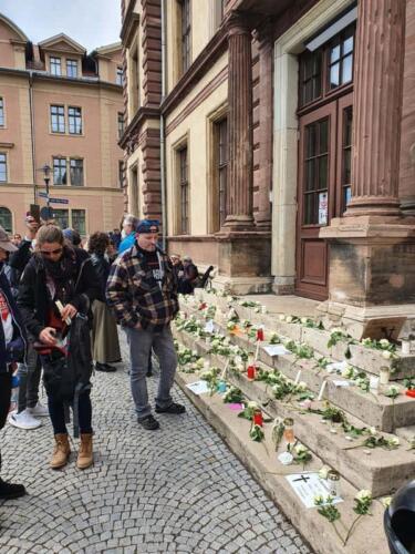 Weimar Gericht